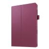Samsung Galaxy Tab E 9.6 Notesz Tok T560 RMPACK Belső keret védelemmel Lila