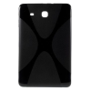 Samsung Galaxy Tab E 9.6 T560 Szilikon Tok X-Style Fekete