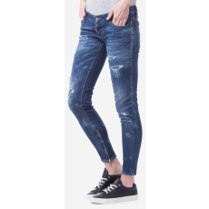 Dsquared2 Női DSQUARED2 Skinny Farmernadrág (95718)