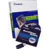 GEOVISION GV NVR-8 Rögzítő szoftver IP kamerákhoz, 8 csatornás