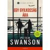 Peter Swanson Egy gyilkosság ára