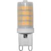 Lumen Ledes izzó SMD G9 4W Meleg Fehér 3000k 12V - Lumen