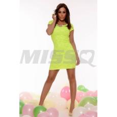MISSQ M534 Khloe ruha -Missq