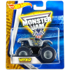 Hot Wheels Off-Road: Monster Jam terepjárók - Max-D