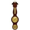 TFA Barométer légnyomásmérő, hőmérő és páratartalom mérővel 440X115mm 433055