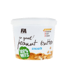 Fitness Authority FA So Good! Peanut Butter Smooth