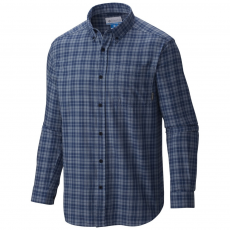 Columbia Out and Back II Long Sleeve Shirt Ing D (1552061-p_436-Beacon)