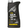 Mannol 7701 O.E.M. for Chevrolet Opel 5W-30 1 L
