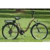 """KOLIKEN Pedelec City Cruiser 26"""" elektromos kerékpár"""