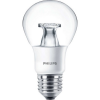 Philips CorePro LED bulb 9.5-60W 827 E27 CL NON DIM