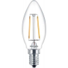 Philips Classic LED candle 2.3-25W E14 827 B35 CL