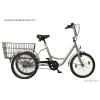 KOLIKEN Gommer három kerekű kerékpár