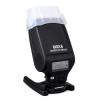 Meike MK-320 vaku Nikon csatlakozású