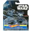 Hot Wheels Star Wars Autóhajók Tie Fighter