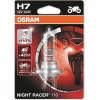 Osram Night Racer 110 64210NR1-01B H7 +110% bliszter