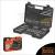 Black & Decker Fúrószár és csavarozó készlet - 109 részes - kofferben (BC-A7200)