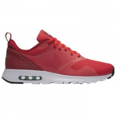 Nike Air Max Tavas férfi sportcipő, Action Red/White, 46 (705149-603-12)