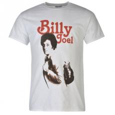Official Billy Joel póló férfi