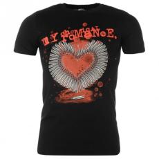 Official My Chemical Romance póló férfi