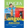 Lingea Kft. Lingea angol diákszótár - Angol-magyar és magyar-angol - kezdőknek