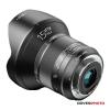 Irix Blackstone, ultra nagylátószögű objektív, Nikon DSLR fényképezőgéphez, 15mm, f/2.4, full fra...