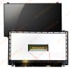 Samsung LTN156HL01-101 kompatibilis fényes notebook LCD kijelző