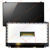 Samsung LTN156HL01-104 kompatibilis fényes notebook LCD kijelző