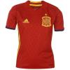 Adidas Futball dressz adidas Spain Home 2016 gye.