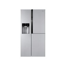 LG GS9366PZQVD hűtőgép, hűtőszekrény