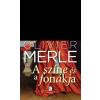 Olivier Merle Színe és fonákja