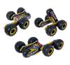 Nikko Nikko: Nano SlammR RC távirányítós autó - sárga-fekete távirányítós modell