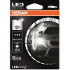 Osram 6498CW C5W 6000K 36mm Premium LED