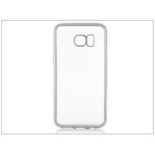 Haffner Samsung G935F Galaxy S7 Edge szilikon hátlap - Jelly Electro - ezüst tok és táska