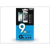 Haffner Lenovo Vibe K5 Note üveg képernyővédő fólia - Tempered Glass - 1 db/csomag