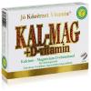Jó Közérzet Vitamin Kal+Mag+D3 -Jó közérzet-