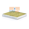 MANN FILTER Frecious Plus FP26009 pollenszűrő