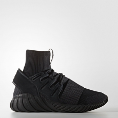 Adidas Tubular Doom Primeknit Blackout