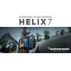 Humminbird halradar HELIX 7 halradar GPS
