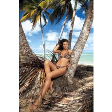 marko Bikini Avril Cubano M-271 barna