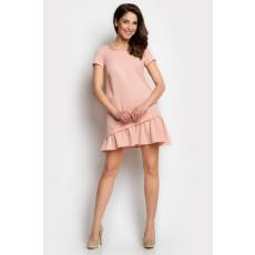 awama Fodros ruha A100 rózsaszín