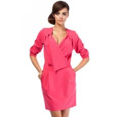 moe Nappali ruha MOE194 rózsaszín