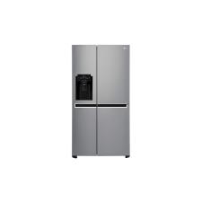 LG GSL761PZXV hűtőgép, hűtőszekrény