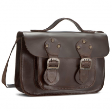 Fly London Táska FLY LONDON - Annie P974370002 Dk Brown