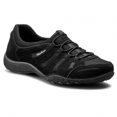 Skechers Félcipő SKECHERS - Big Bucks 22478/BLK Black