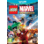 Warner Bross Interactive Lego Marvel Super Heroes /WII-U