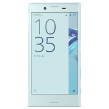 Sony Xperia X Compact mobiltelefon