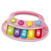 Smily Play Pink blinking lights keyboard 5905375809836