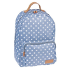 Starpak BACKPACK STK DOTS PB 1/20 353991