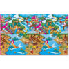 Smily Play Little mermaid mat 120x100 630790 4895154322650