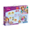 Clementoni Educational Set 4 in 1 Her Highness Zosia C13437
